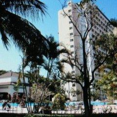 Апартаменты View Talay 1B Apartments пляж фото 2