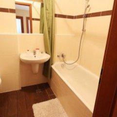 Отель GreenPark ApartHotel ванная фото 2
