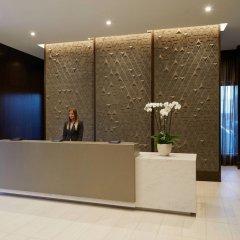 Отель AC Hotel by Marriott Beverly Hills США, Лос-Анджелес - отзывы, цены и фото номеров - забронировать отель AC Hotel by Marriott Beverly Hills онлайн интерьер отеля