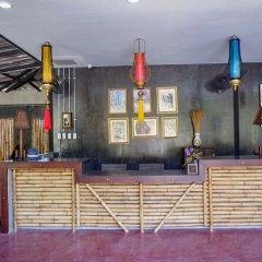 Отель 365 Panwa Villas Resort гостиничный бар