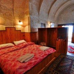 Отель Tokmak Guest House Аванос комната для гостей