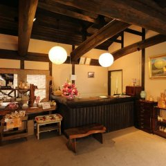Отель Ryokan Minawa Минамиогуни интерьер отеля фото 2