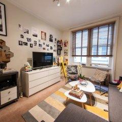 Отель The Covent Garden Fashionista комната для гостей фото 5