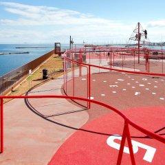 Отель STAY Seaport спортивное сооружение