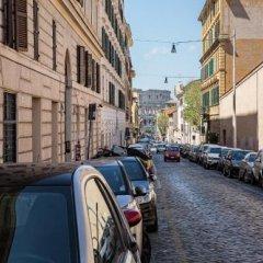 Отель Relais Colosseum 226 Рим парковка