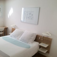 Отель Residence Le Copacabana комната для гостей фото 5