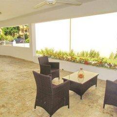 Отель Los Corales Villas Ocean Front Доминикана, Пунта Кана - отзывы, цены и фото номеров - забронировать отель Los Corales Villas Ocean Front онлайн фото 2