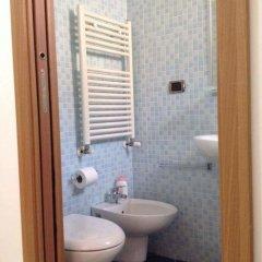 Отель Al Cortile Бари ванная