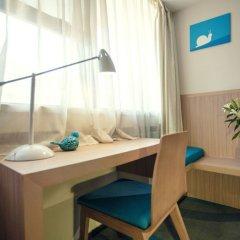 Отель SKYTEL Сиань удобства в номере фото 2