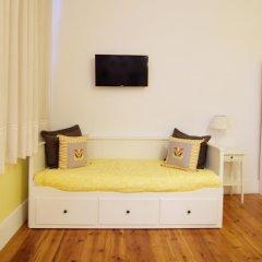 Отель Restauradores Apartments Португалия, Лиссабон - отзывы, цены и фото номеров - забронировать отель Restauradores Apartments онлайн удобства в номере