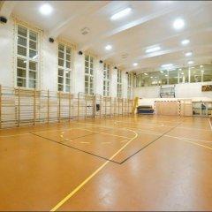 Апартаменты P&O Apartments Dmochowskiego спортивное сооружение