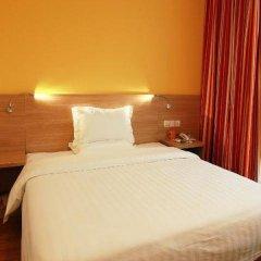 Отель 7 Days Inn Chongqing Wansheng Sanyuanqiao Commercial Center Branch комната для гостей фото 5