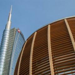 Отель S.Ambrogio Square Италия, Милан - отзывы, цены и фото номеров - забронировать отель S.Ambrogio Square онлайн спортивное сооружение