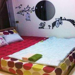Kamin Bird Hostel удобства в номере фото 2