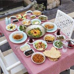 Melek Lara Butik Hotel питание фото 2
