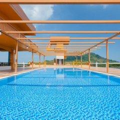 Отель ID Residences Phuket бассейн фото 2
