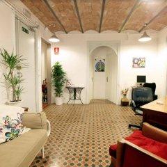 Primavera Hostel интерьер отеля фото 3