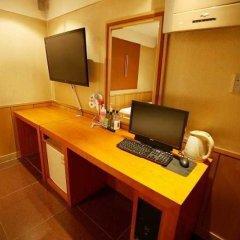 Hotel Cello Seocho удобства в номере фото 2
