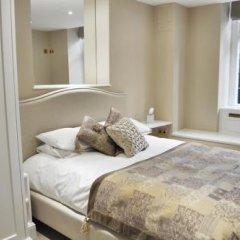 Отель 170 Queen's Gate Великобритания, Лондон - отзывы, цены и фото номеров - забронировать отель 170 Queen's Gate онлайн комната для гостей фото 3