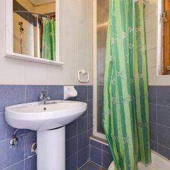 Отель Balco Symphony Residence Гзира ванная фото 2