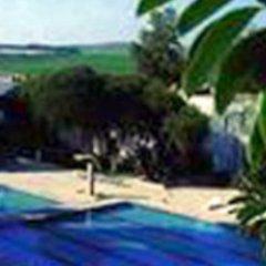 Отель Ahlen Марокко, Танжер - отзывы, цены и фото номеров - забронировать отель Ahlen онлайн бассейн