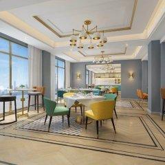 Отель Magnotel Chengdu Taikoo Li Dong Feng Bridge питание фото 2