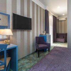 Отель Marsel Большой Геленджик удобства в номере фото 2