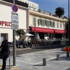 Отель Studios Cenac Riviera парковка