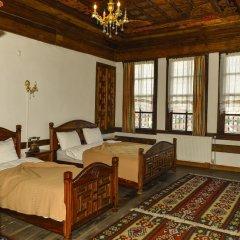 Ballik Konak Турция, Кастамону - отзывы, цены и фото номеров - забронировать отель Ballik Konak онлайн комната для гостей фото 3