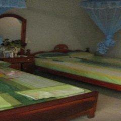 Отель Elephant Camp Guesthouse комната для гостей фото 2