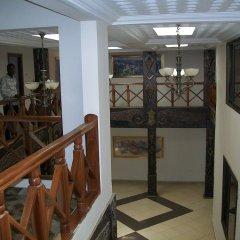 Ampomaah Hotel интерьер отеля фото 2