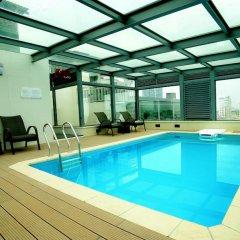 Skylark Hotel бассейн фото 3