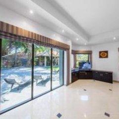 Отель Villa Diamond Pattaya развлечения