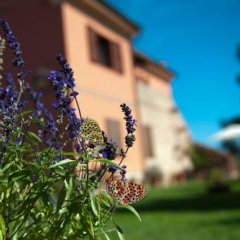 Отель L'Erbaiuola Италия, Реканати - отзывы, цены и фото номеров - забронировать отель L'Erbaiuola онлайн спортивное сооружение