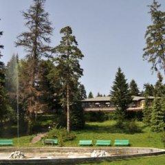 Bor Hotel Боровец приотельная территория фото 2