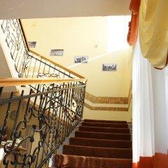 Гостиница Вилла Виктория Украина, Трускавец - отзывы, цены и фото номеров - забронировать гостиницу Вилла Виктория онлайн балкон