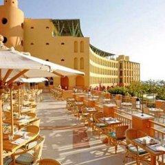 Отель Strand Beach and Golf Taba Heights фото 5