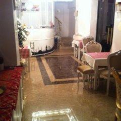Отель Rez Butik Otel фото 3