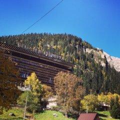 Гостиница Горные Вершины фото 6