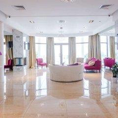 Гостиница Panorama De Luxe Украина, Одесса - 1 отзыв об отеле, цены и фото номеров - забронировать гостиницу Panorama De Luxe онлайн интерьер отеля фото 3