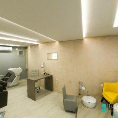 Апартаменты Iliostasi Beach Apartments спа