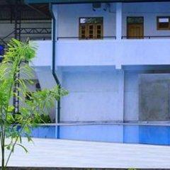 Отель Sunsung Chiththa Holiday Resort бассейн