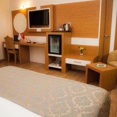 Met Gold Hotel Турция, Газиантеп - отзывы, цены и фото номеров - забронировать отель Met Gold Hotel онлайн удобства в номере фото 2