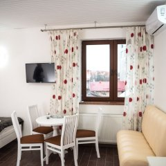 Hotel Boutique комната для гостей фото 5