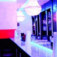 Quality Hotel Residence гостиничный бар