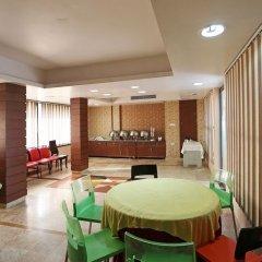 Hotel Crystal Residency Chennai питание