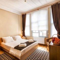 Educa Suites Balat Турция, Стамбул - 1 отзыв об отеле, цены и фото номеров - забронировать отель Educa Suites Balat онлайн комната для гостей фото 5