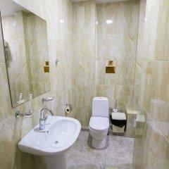 Гостиница Zhan Villa Казахстан, Нур-Султан - отзывы, цены и фото номеров - забронировать гостиницу Zhan Villa онлайн ванная фото 2