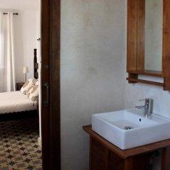 Отель Hostal Extramuros Испания, Кониль-де-ла-Фронтера - отзывы, цены и фото номеров - забронировать отель Hostal Extramuros онлайн ванная фото 2