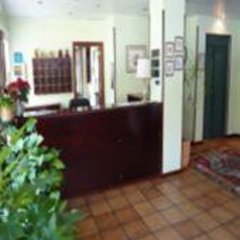 Отель Es Pletieus интерьер отеля фото 3